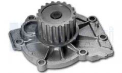 Volvo S60, V60 (11-) D3/D4/D5 Water Pump Kit